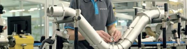 Event Endress+Hauser (Schweiz) AG Berufsinformationsveranstaltungen Poly- und Produktionsmechaniker/-in EFZ Februar body