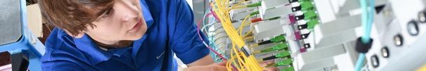 Event Endress+Hauser (Schweiz) AG Berufsinformationsveranstaltungen Informatiker/-in EFZ body