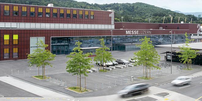 Praktikum, Jobs und Stellen bei Messe Luzern AG auf talendo
