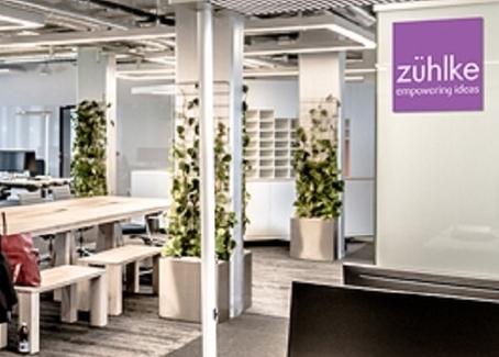 Praktikum, Jobs und Stellen bei Zühlke Engineering AG auf talendo