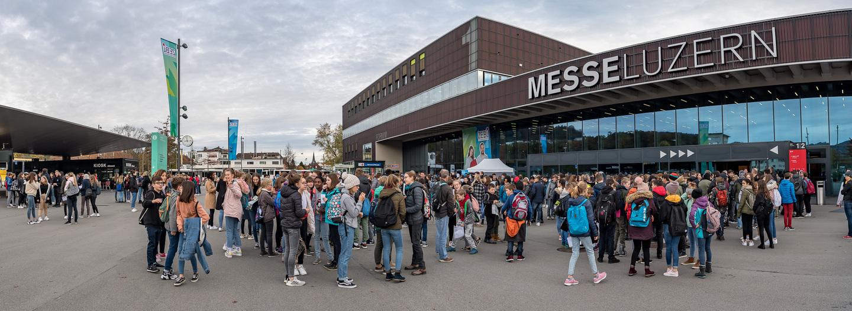 Event ZEBI - Zentralschweizer Bildungsmesse Zentralschweizer Bildungsmesse ZEBI header
