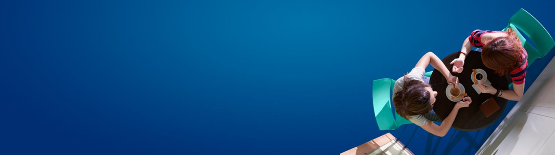 Event Credit Suisse AG Schnuppertag kaufmännische Lehre Aarau (Lehrstart 2021) header