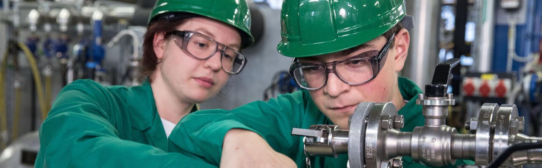 Event Novartis Schnuppertag als Chemie- und Pharmatechnologe/-technologin EFZ header