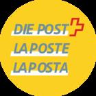 Die Schweizerische Post Logo talendo
