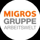 Migros-Gruppe Logo talendo