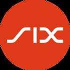 SIX Group Logo talendo