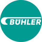Bühler Group Logo talendo