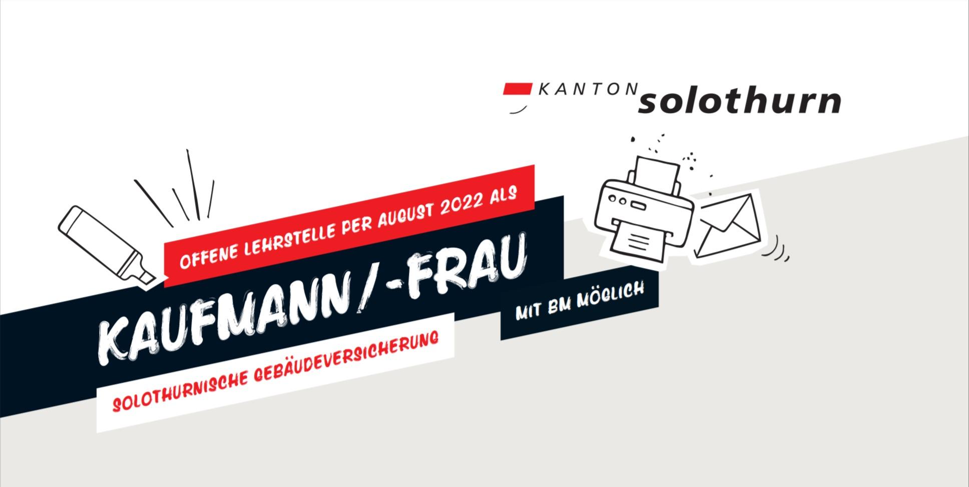 Arbeiten bei lehrstelle als kaufmann frau efz solothurnische gebaeudeversicherung e7d5e6